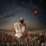 """The Red Balloon"""